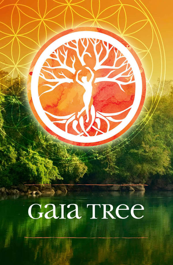 Gaia Tree Welcome Pack PDF Cover