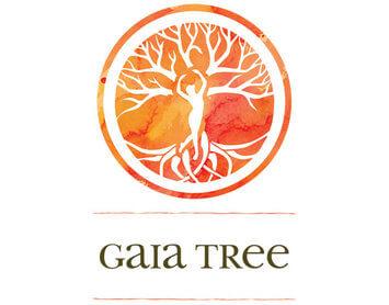 Gaia Tree About Us Logo
