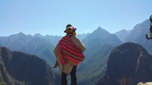 Landscape Peru Paco Peruvian Shaman