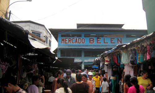 Belen Market - The Ultimate Guide to Iquitos for Ayahuasca Travellers