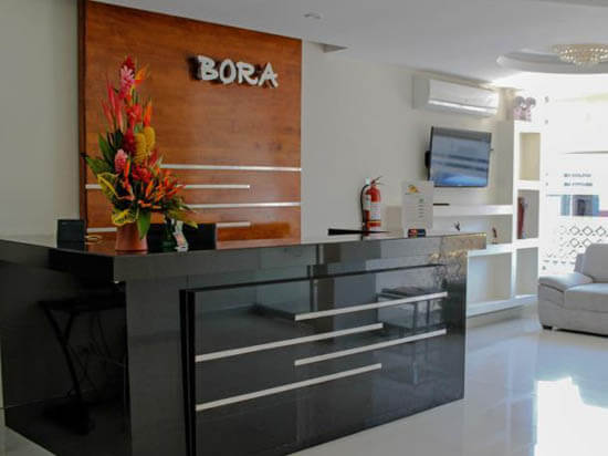 bora hotel - The Ultimate Guide to Iquitos for Ayahuasca Travellers