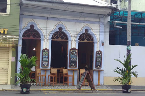 karmacafe2 - The Ultimate Guide to Iquitos for Ayahuasca Travellers