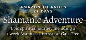 Amazon to Andes Peru Odyssey Adventure