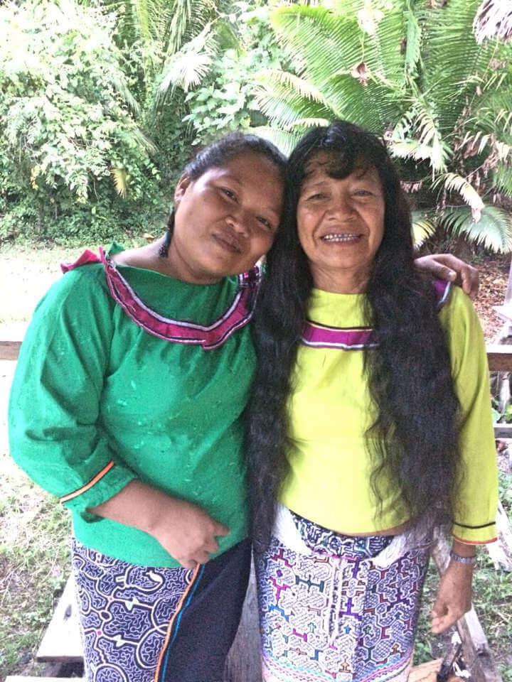 ayahuasca shaman Gaia Tree Retreat Center