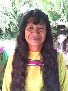 Shipibo Ayahuasca shaman 225x300 - Shamans & Support Team