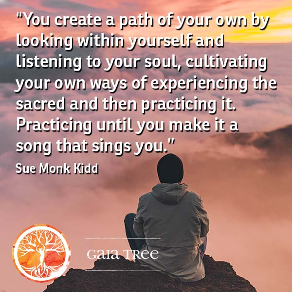 Spiritual Practice 2 - Ayahuasca Integration - Adjusting to Life After Your Ayahuasca Retreat