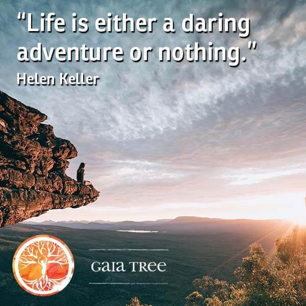 adventure - Ayahuasca Integration - Adjusting to Life After Your Ayahuasca Retreat