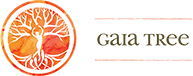 Gaia Tree Healing Center Logo