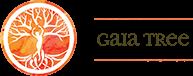 Gaia Tree Healing Center Logo