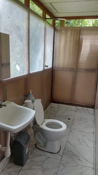 toilet - Gaia Tree Facilities